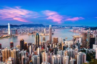 Reisetips for Hong Kong