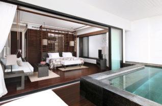 Finn rimelige og gode hoteller i Asia