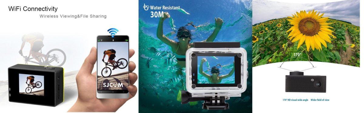 Konkurranse - vinn et HD actionkamera