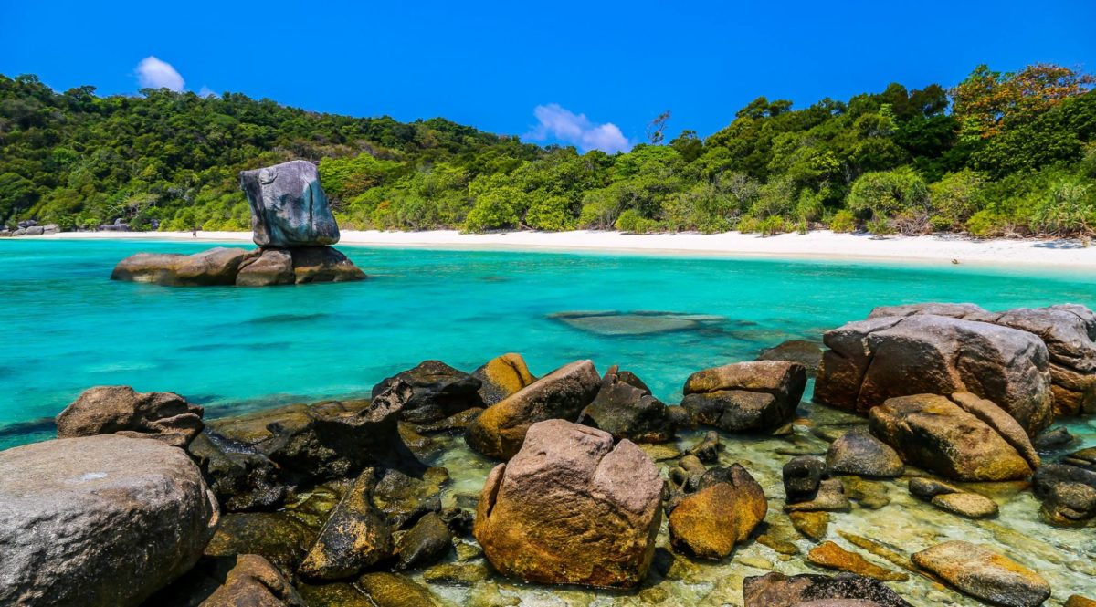 Mergui-Archipelago