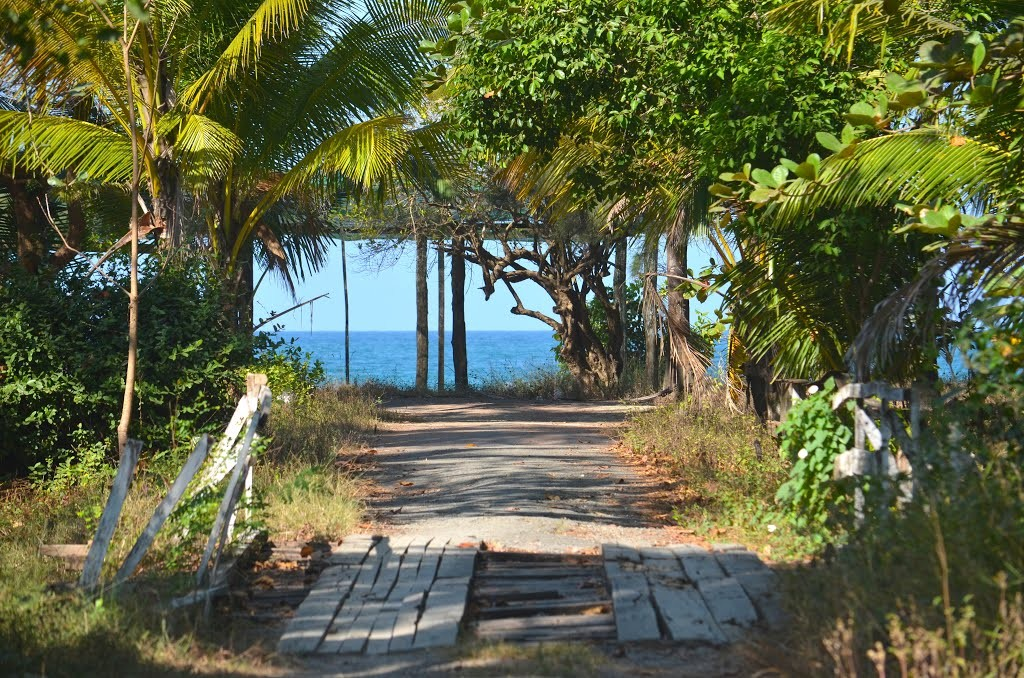 Kanthaya-beach