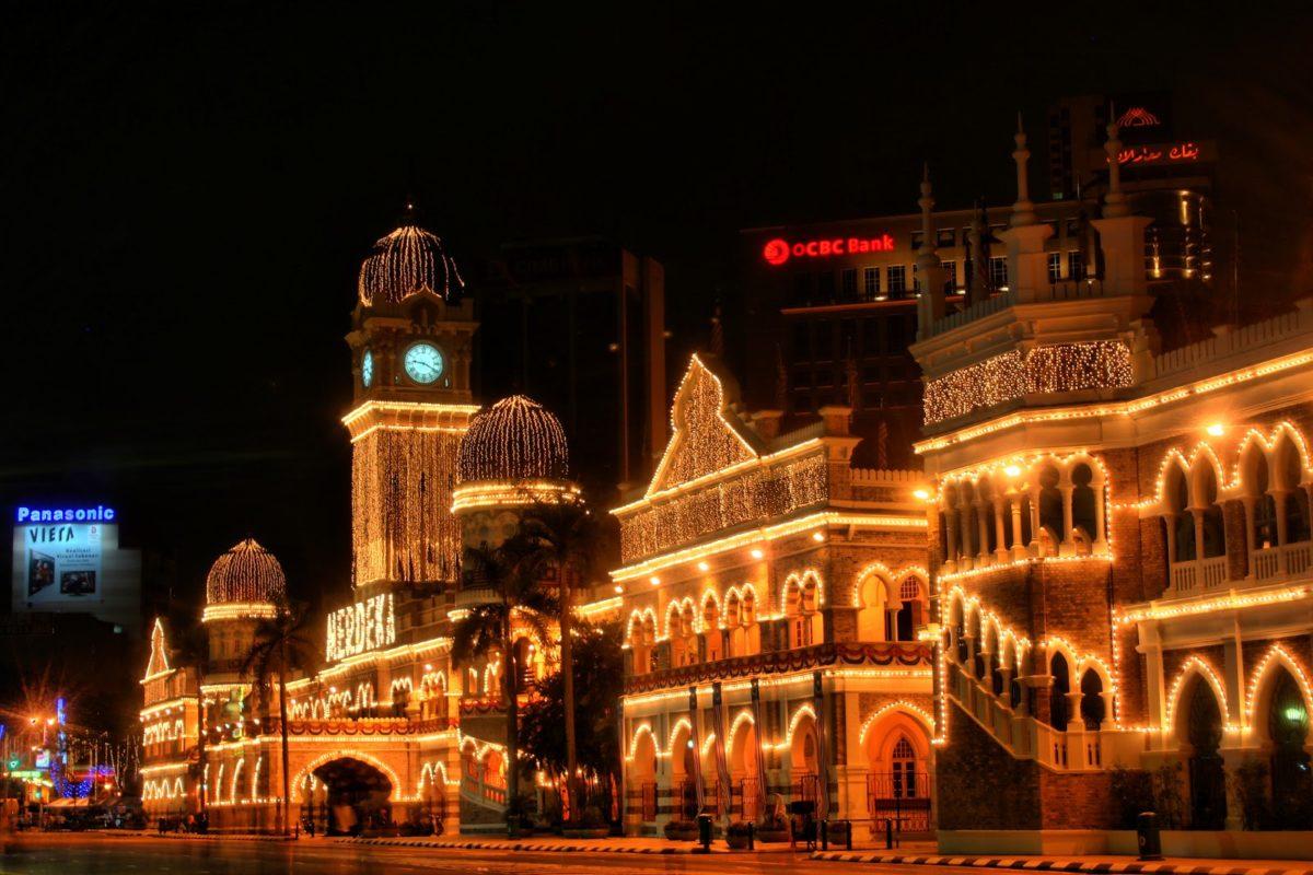 Kuala-Lumpur-Dataran-Merdeka