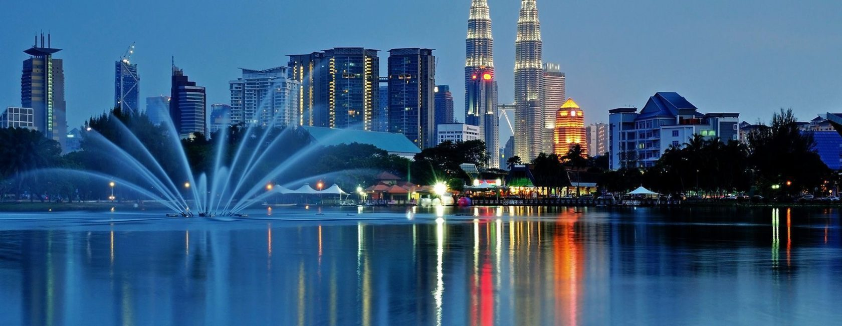 11 skjulte skatter i Kuala Lumpur