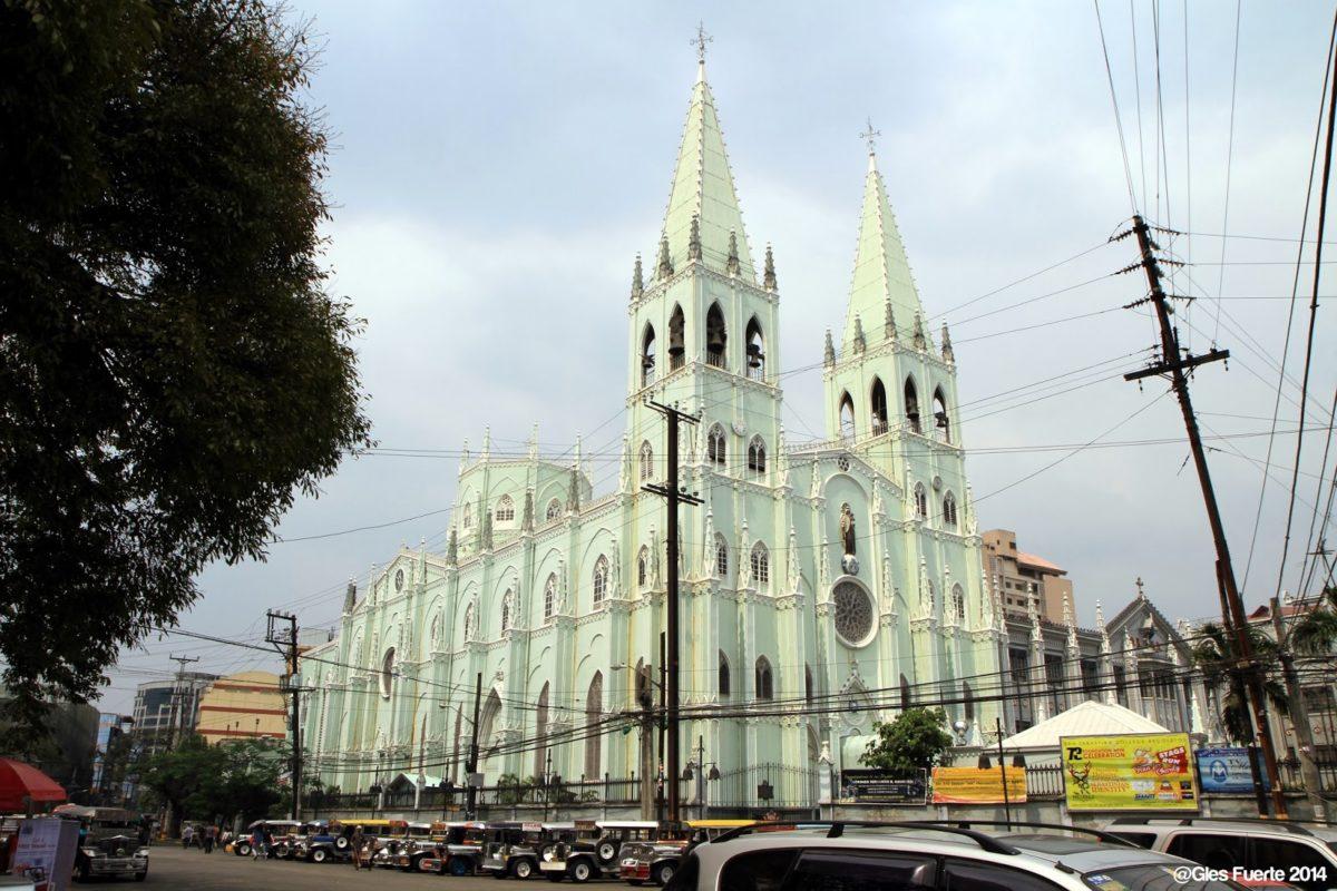The-Basilica-of-San-Sebastian