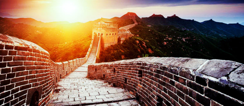 """Den Kinesiske Mur – Noen reisefakta om """"Verdens største underverk"""""""
