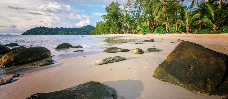 De skjulte perlene i Sørøst-Asia