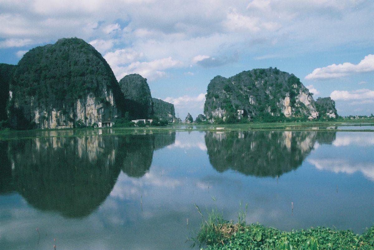 Ninh-Bình-Vietnam