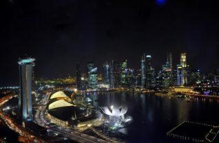 Singapore og Macao